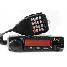 Anytone AT 588 UHF 400-490 MHz Mobile Transceiver with Scrambler