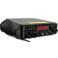 Anytone AT 5555 10 Meter All Mode Radio - AM FM USB LSB CW PA