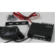 AnyTone Smart CB Mobile Radio/transceiver 10Meter with FM/AM mod