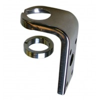 "Banten Marine Stainless Steel ""L"" Bracket with Bolt"