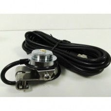 Taurus Adjustable NMO Mini Truck Lip mount with 17ft cable - Free Shipping